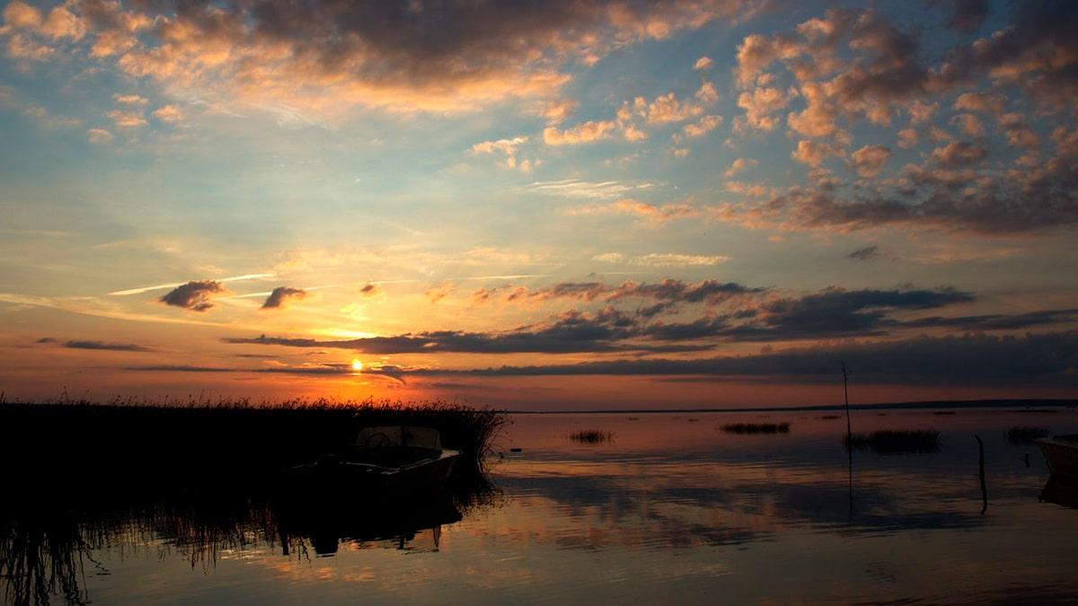 плещеево озеро ночью фото картинки хозяин знает, какой