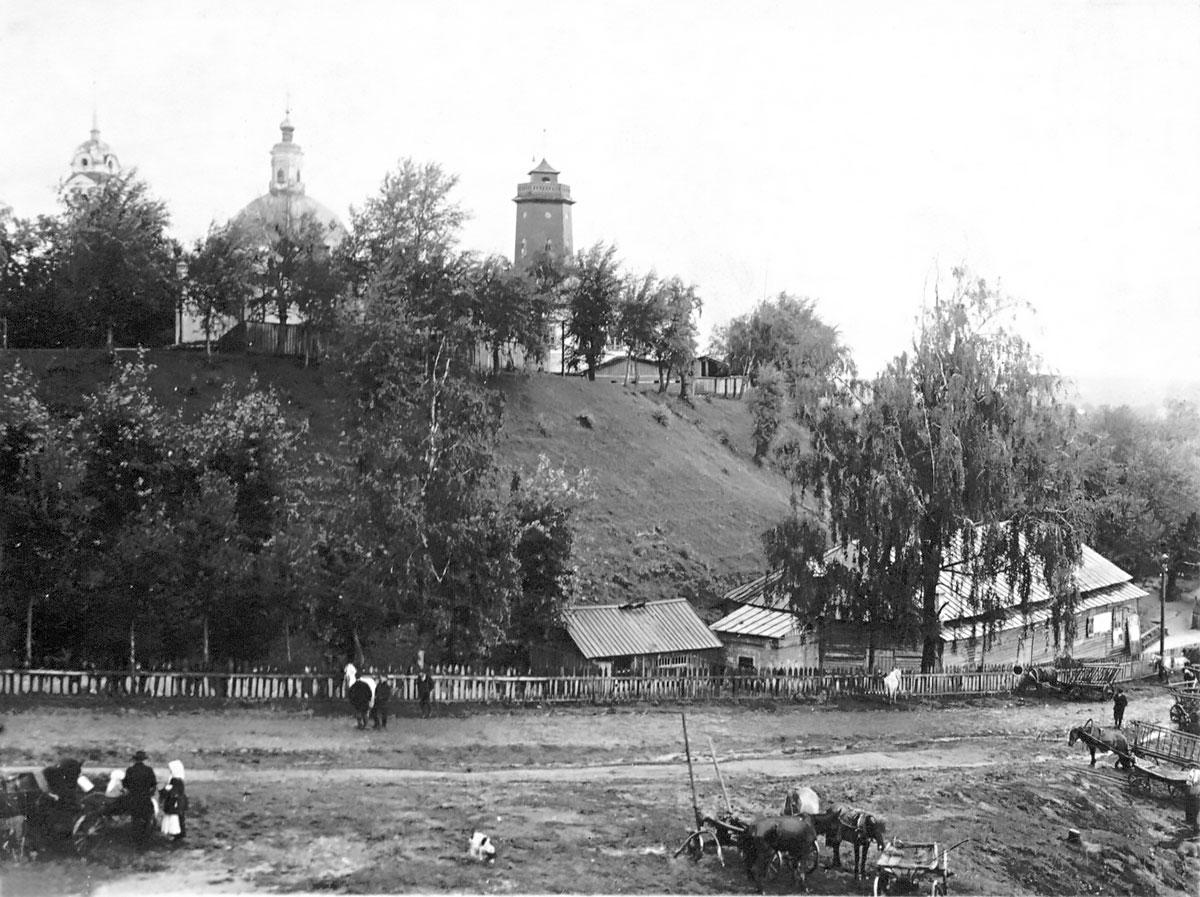 никогда хотела старые фото рославльского уезда сейчас, уровню мастерства