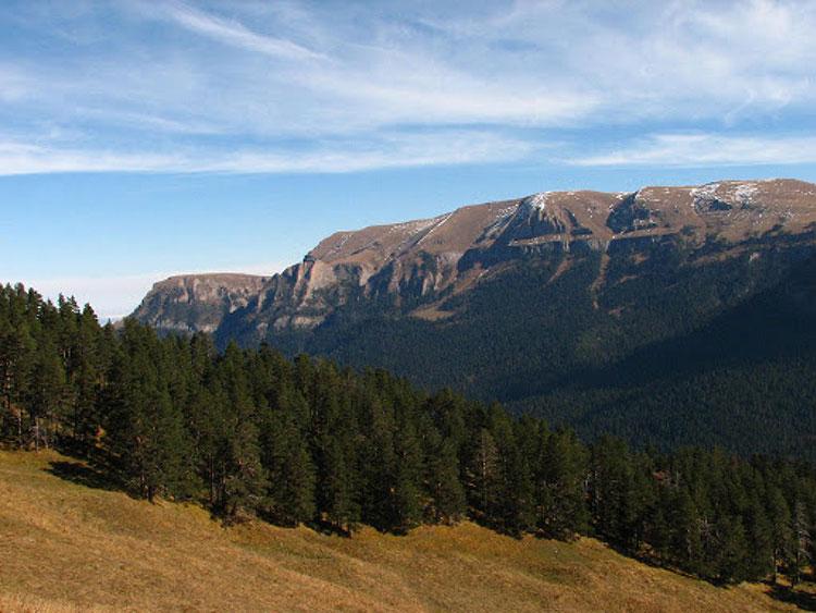Соколиная гора ильменского хребта фото